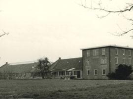 ساختمان شرکت