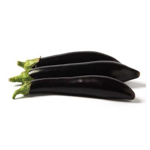 بادنجان سیاه قلمی