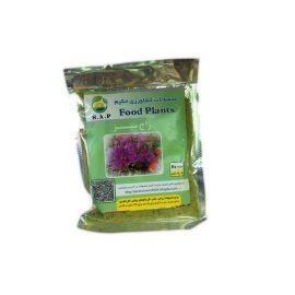 زاج سبز مخصوص گلدهی گل کاغذی