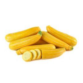 کدوی خورشتی زرد