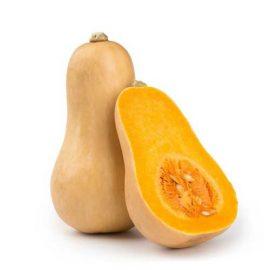 کدو حلوایی نارنجی