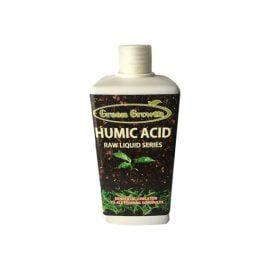 اسیدهیومیک خالص گرین
