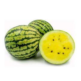 بذر هندوانه زرد یا آناناسی