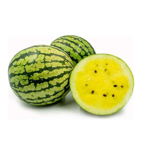 هندوانه زرد یا آناناسی