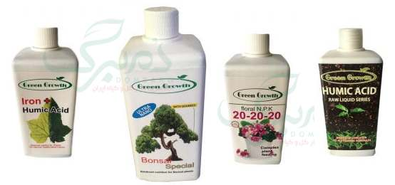 خرید کود گرین