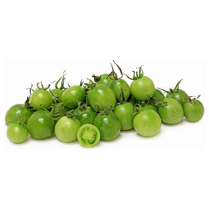 بذر گوجه فرنگی گیلاسی سبز